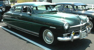 1948 Hudson Commodore Eight