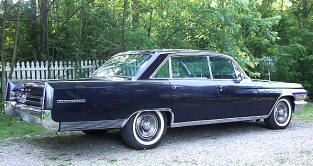 Buick Electra 225  1963