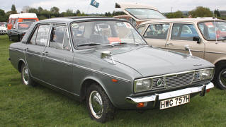 1968 - 1970 Sunbeam Vogue