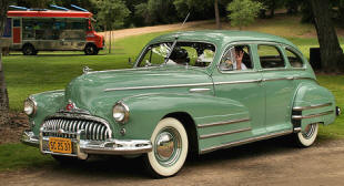 Buick Special 1947