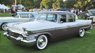 1957 Packard Clipper