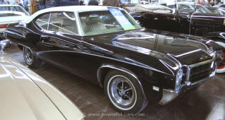Buick GS400 Coupe  1969