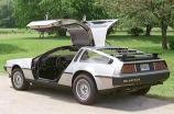 Delorean Cars For Sale in USA & Europe