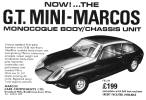 Mini Marcos Advertisement