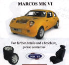 Marcos MkIV Advert